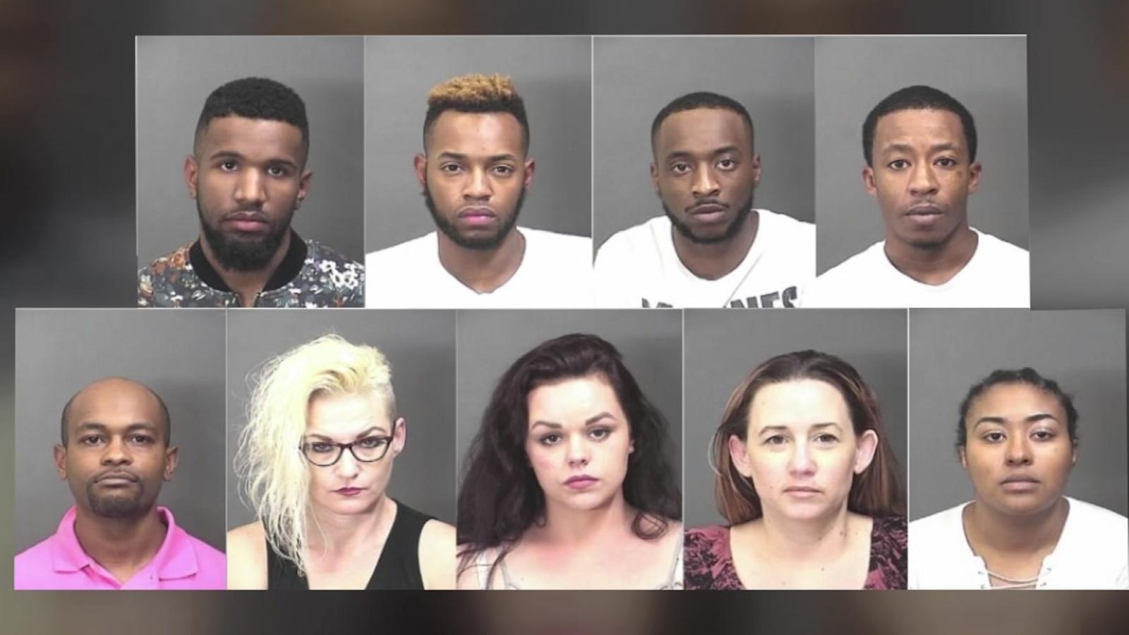 Salisbury News: OCPDs Prostitution Bust Targeted Johns