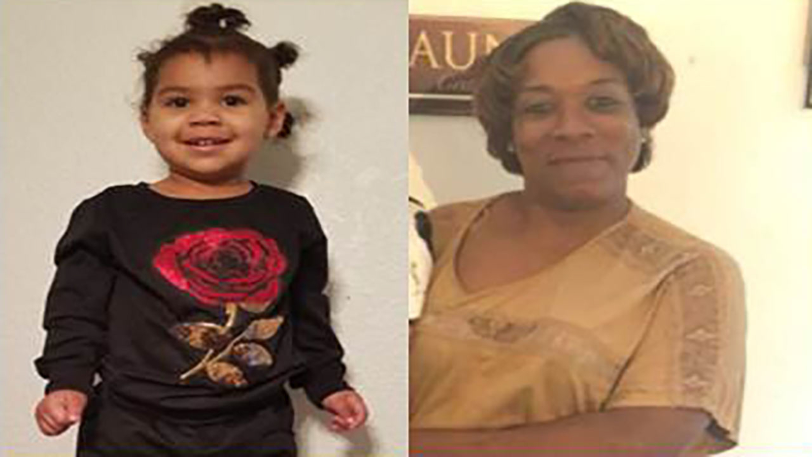 Amber Alert Discontinued For Missing 2 Year Old Near Dallas Abc13 Houston