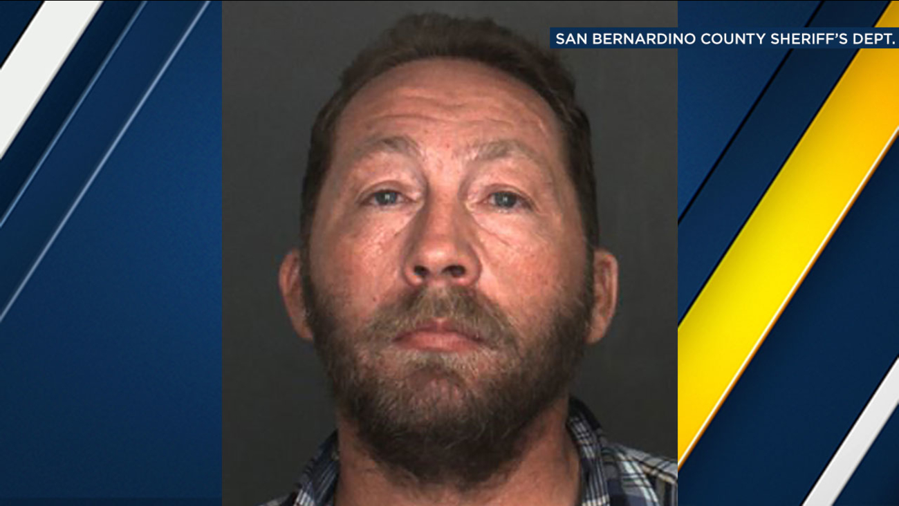 Deputies fear there are more victims of Douglas Richard Bray after arresting him for alleged sexual abuse against a minor.