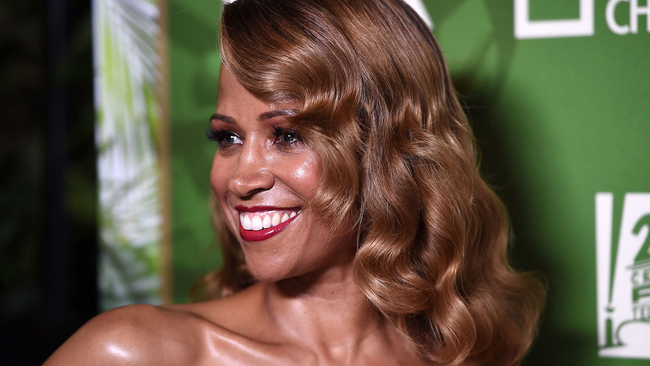 Clueless\' actress Stacey Dash drops out of California congressional ...