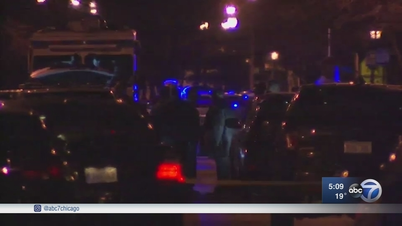 Emanuel Lawmakers Propose Change To Carjacking Laws Abc7chicago Com