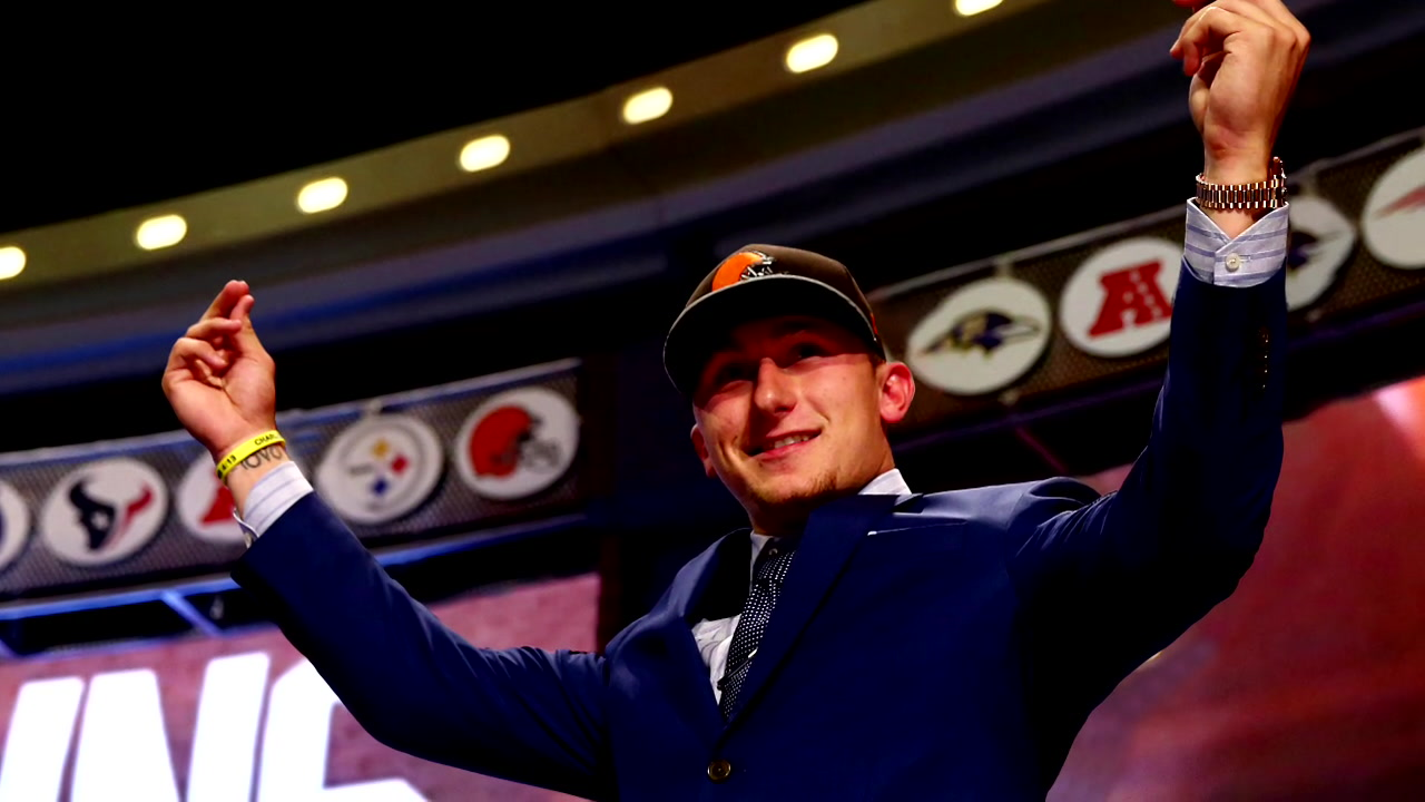 Johnny \'Football\' Manziel says he\'s learned his lesson and wants ...