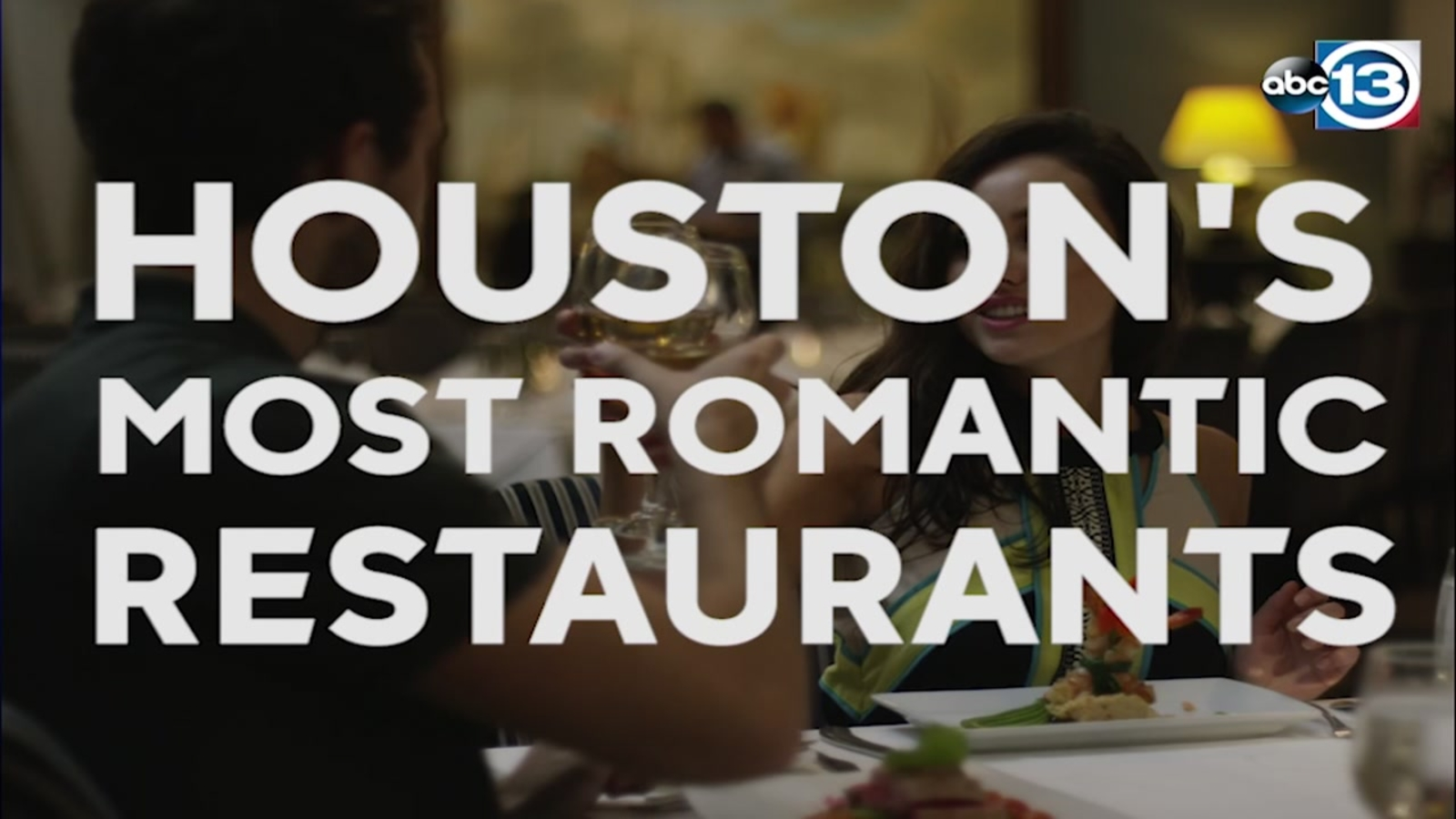 Houston S Top Ten Most Romantic Restaurants