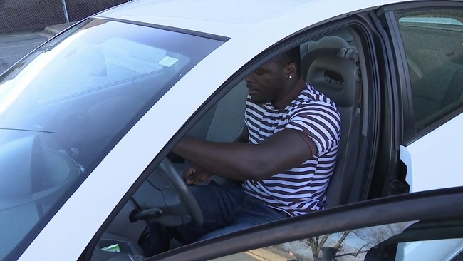 Co Workers Buy Car For Man Who Had To Walk Hours To Work