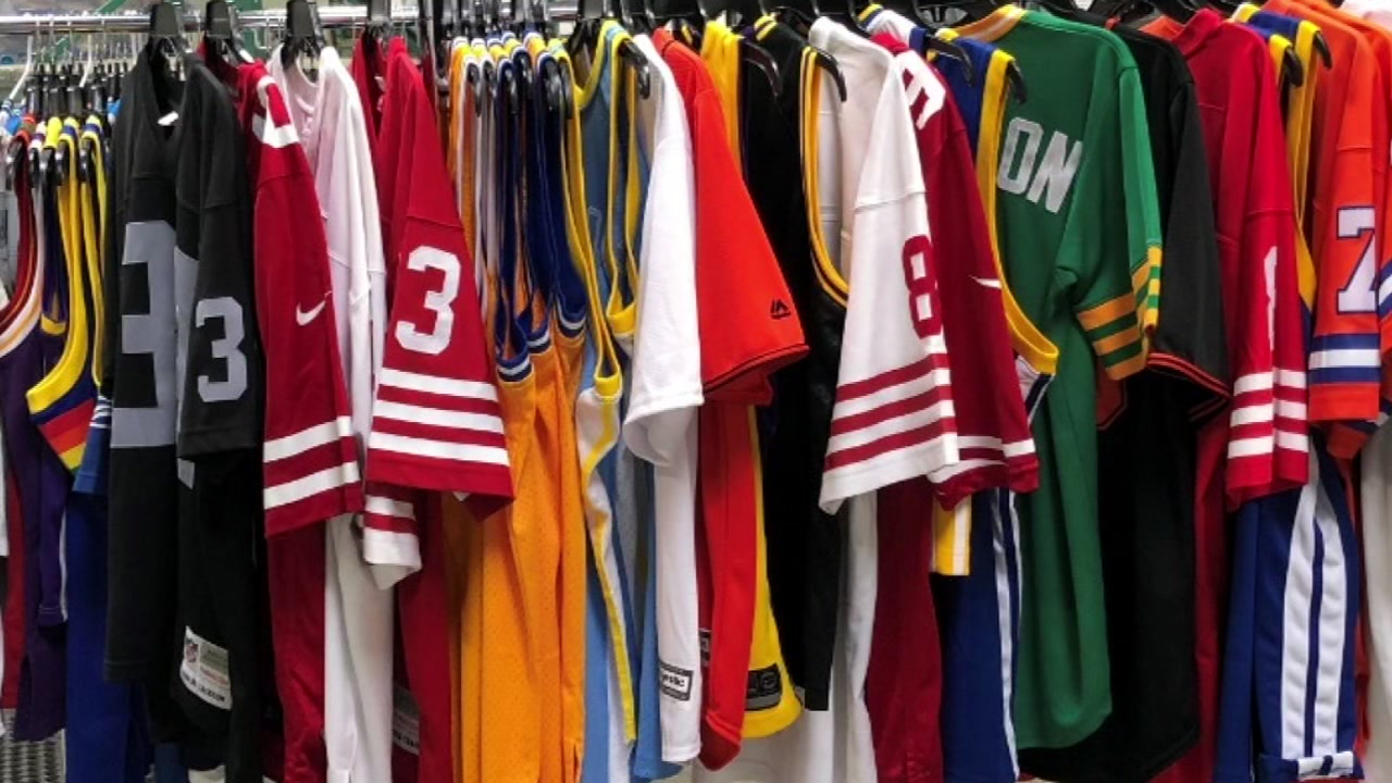 Seattle-based startup lets sports fans rent their team's jerseys ...