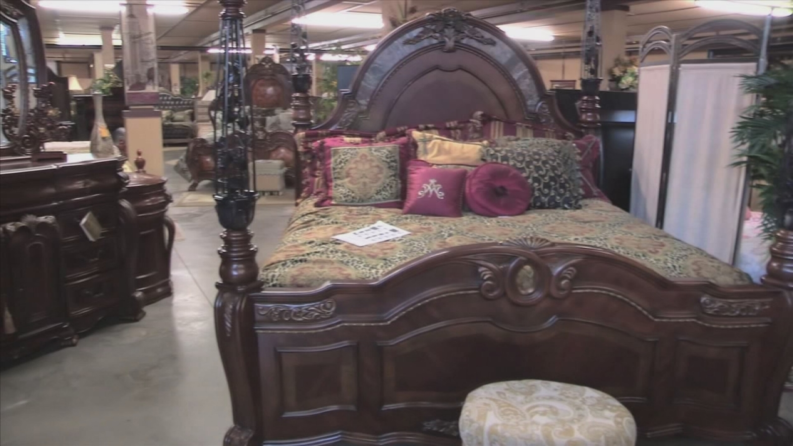 Check This Out Houston Katy Furniture Abc13 Com