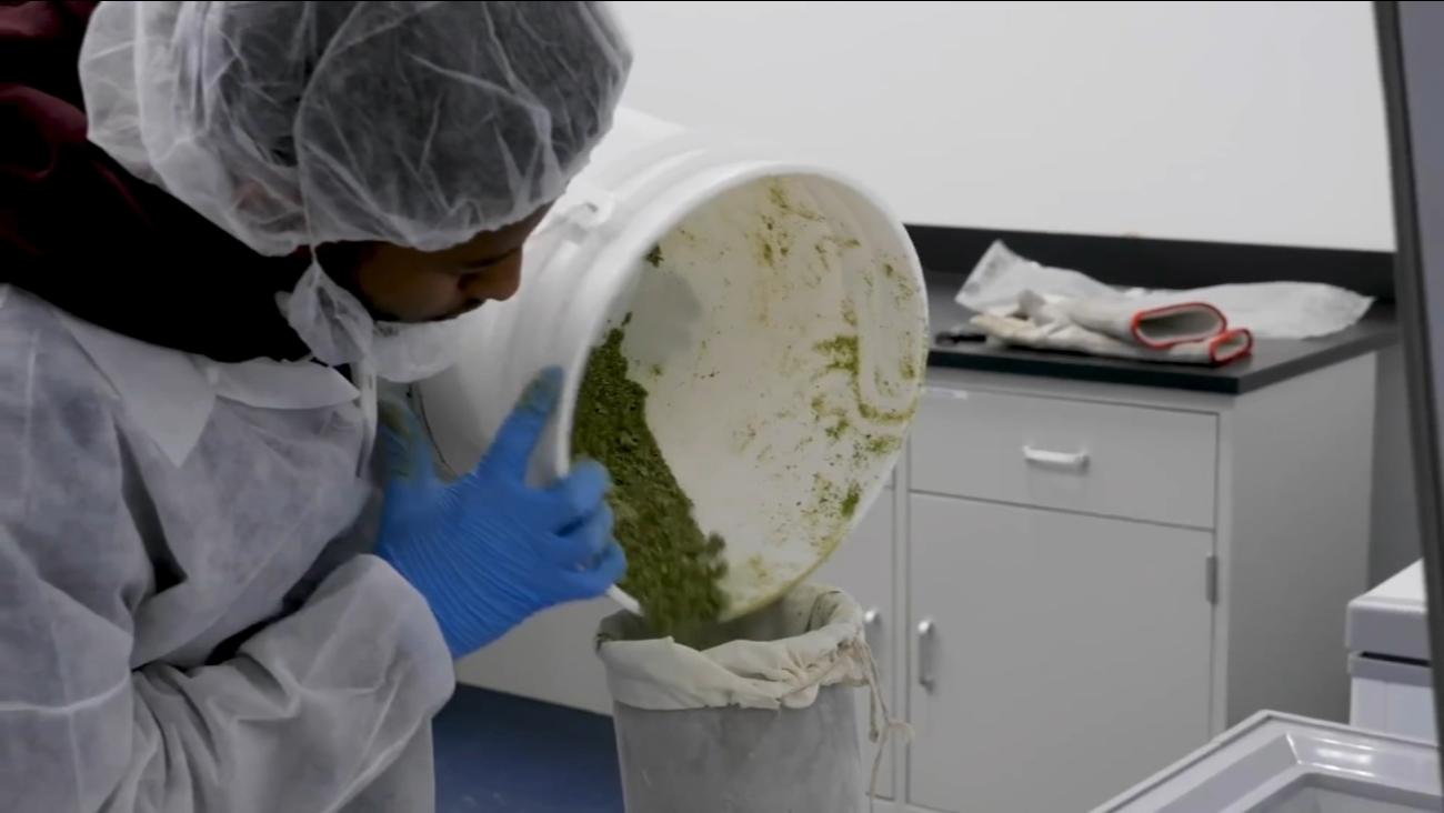 Medical marijuana dispensaries set to open in Pa.