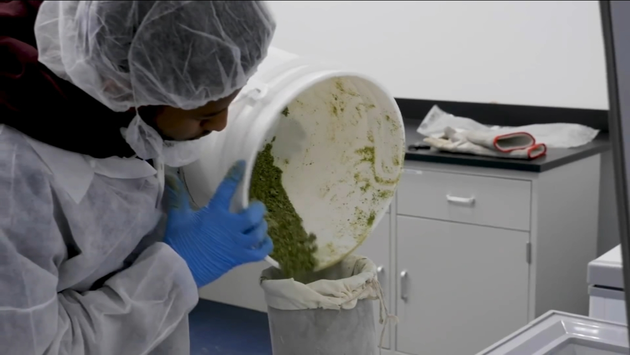 Medical marijuana dispensaries set to open in Pa.