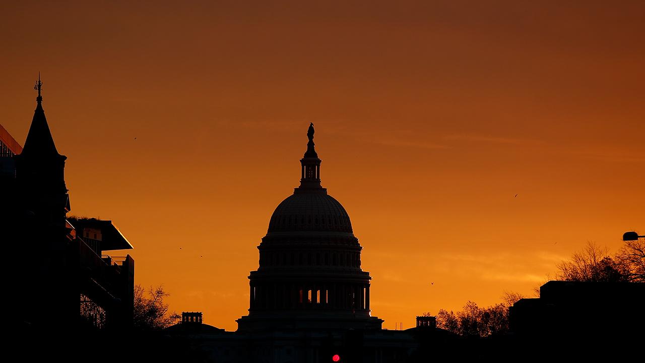 congress washington d.c.