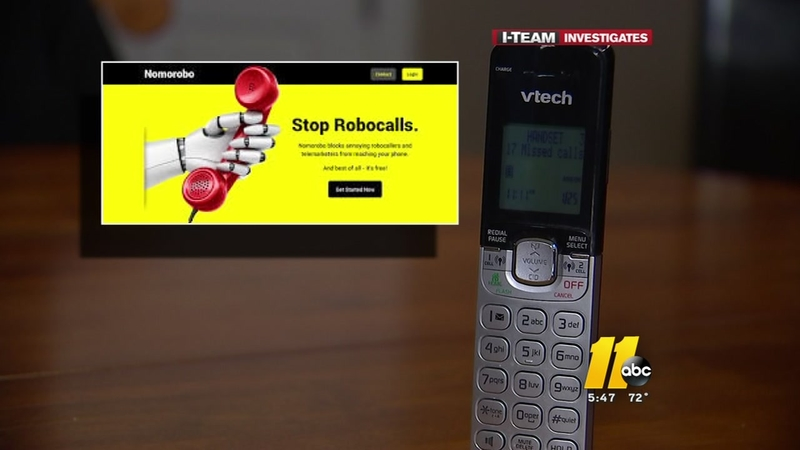 How to fight back against robocalls and telemarketers