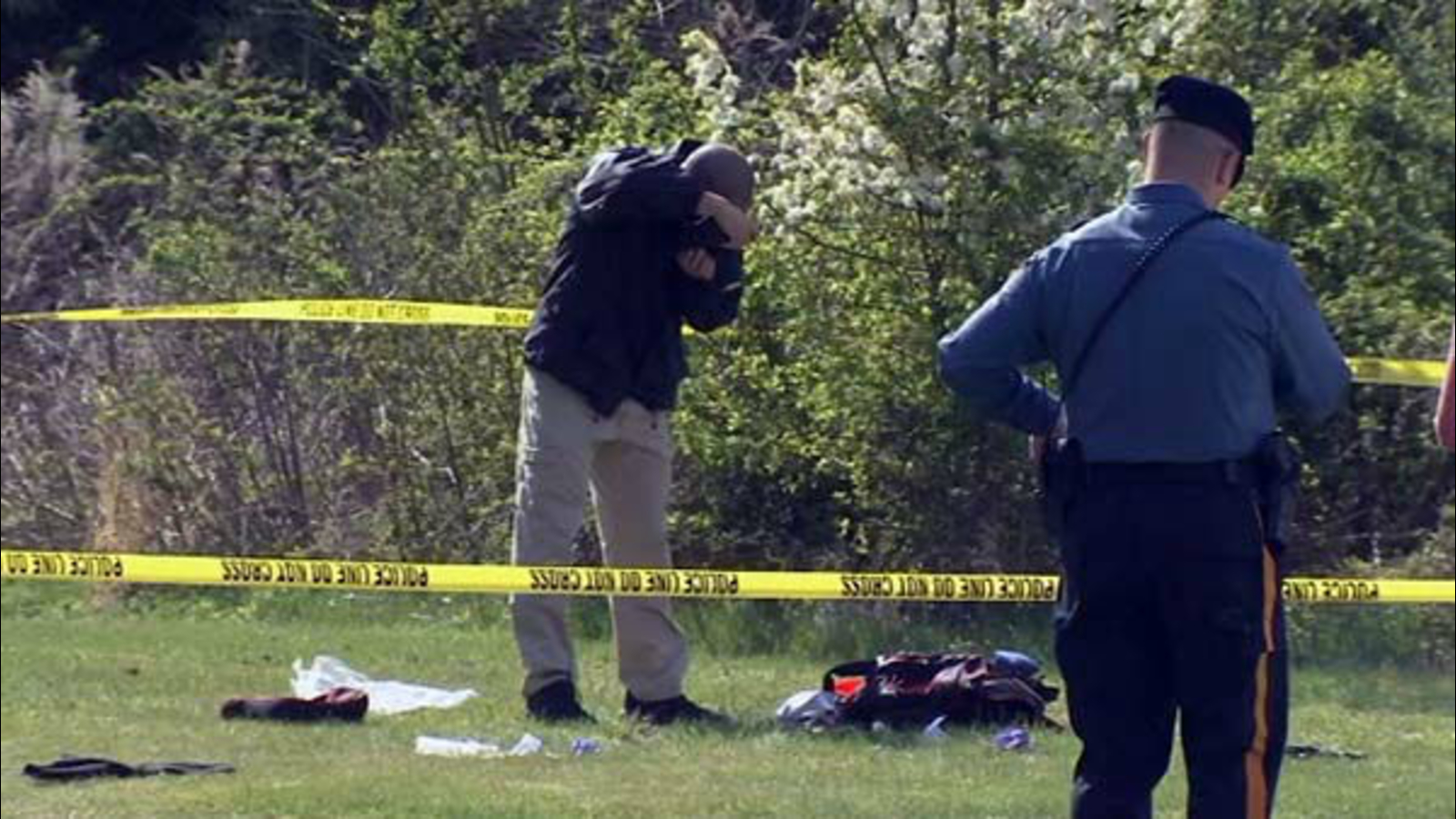 Skydiver in fatal Washington Township accident identified ...