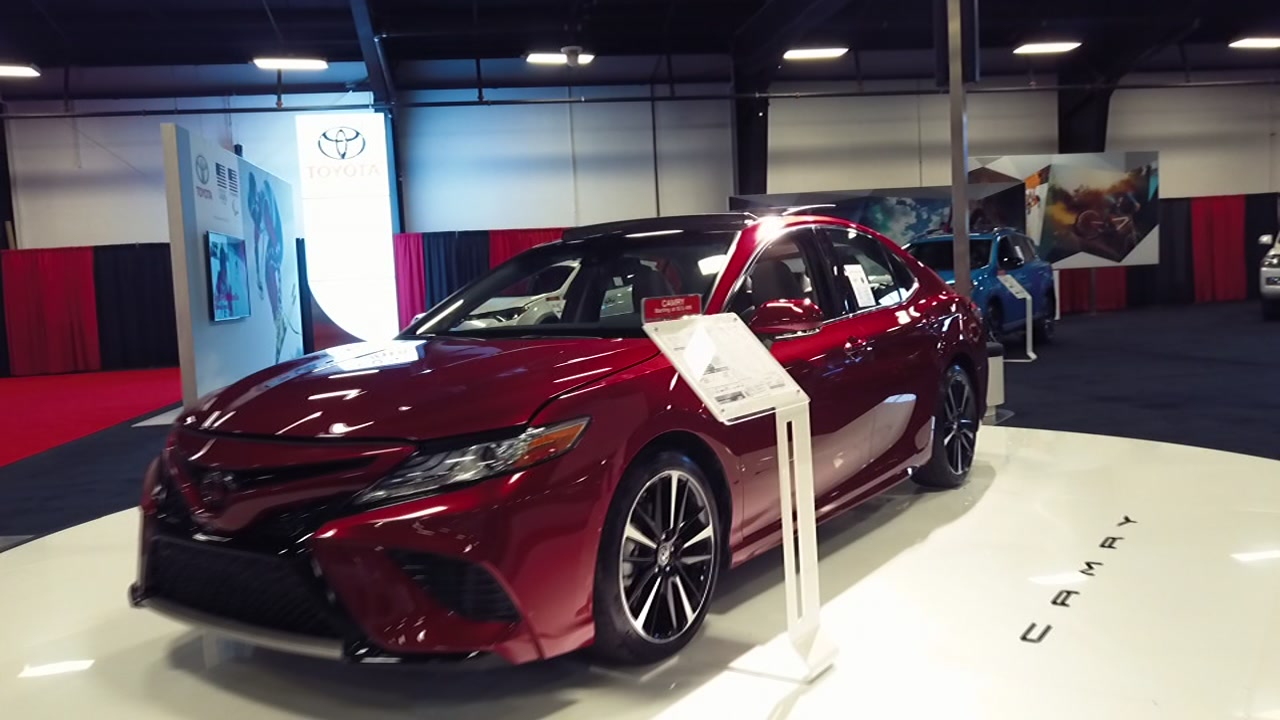 Considering A Car Purchase This Could Make Your Buy Easier Abccom - Car show raleigh nc fairgrounds