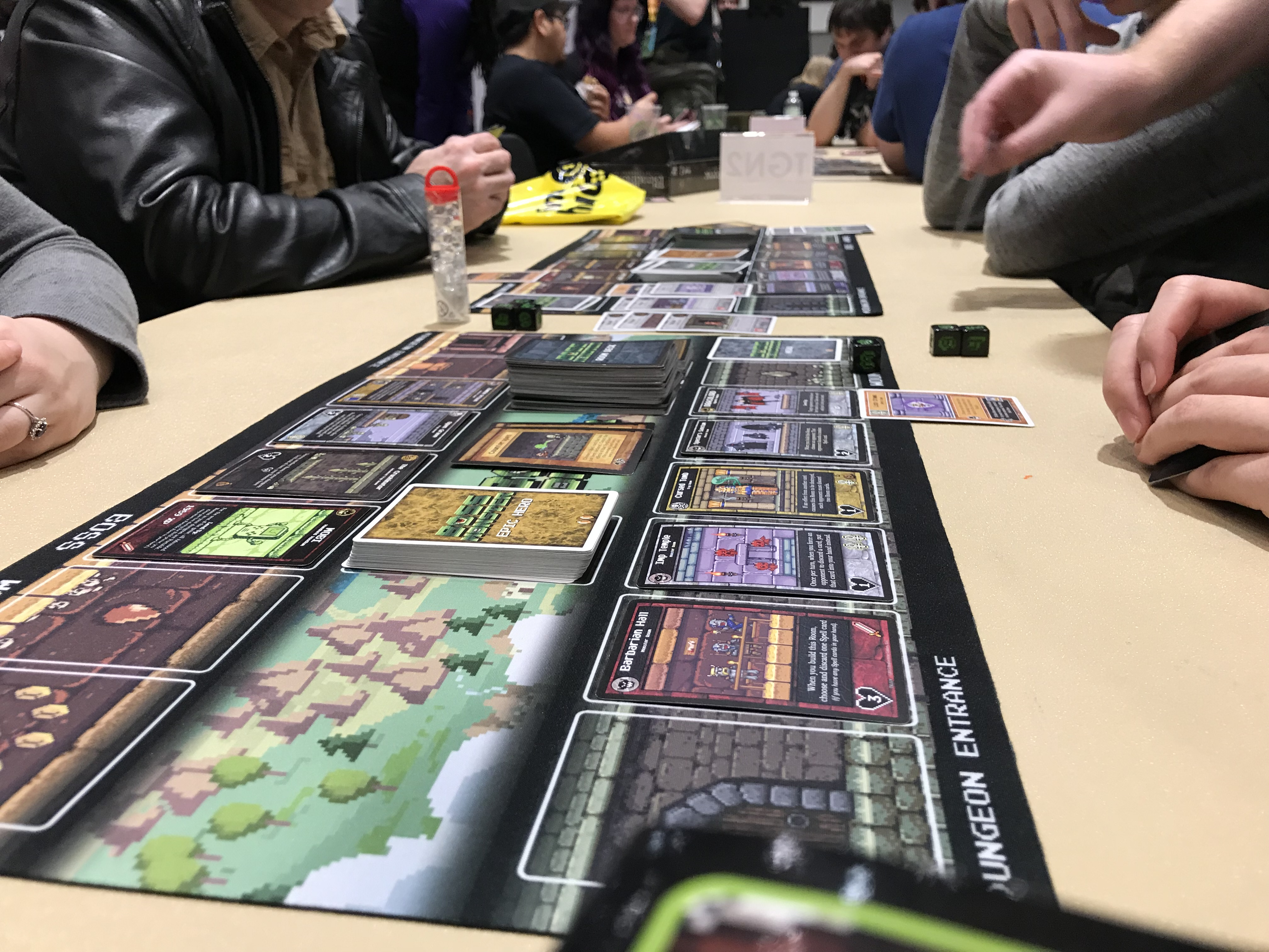 "<div class=""meta image-caption""><div class=""origin-logo origin-image wtvd""><span>WTVD</span></div><span class=""caption-text"">Playthrough Gaming Convention in Raleigh</span></div>"