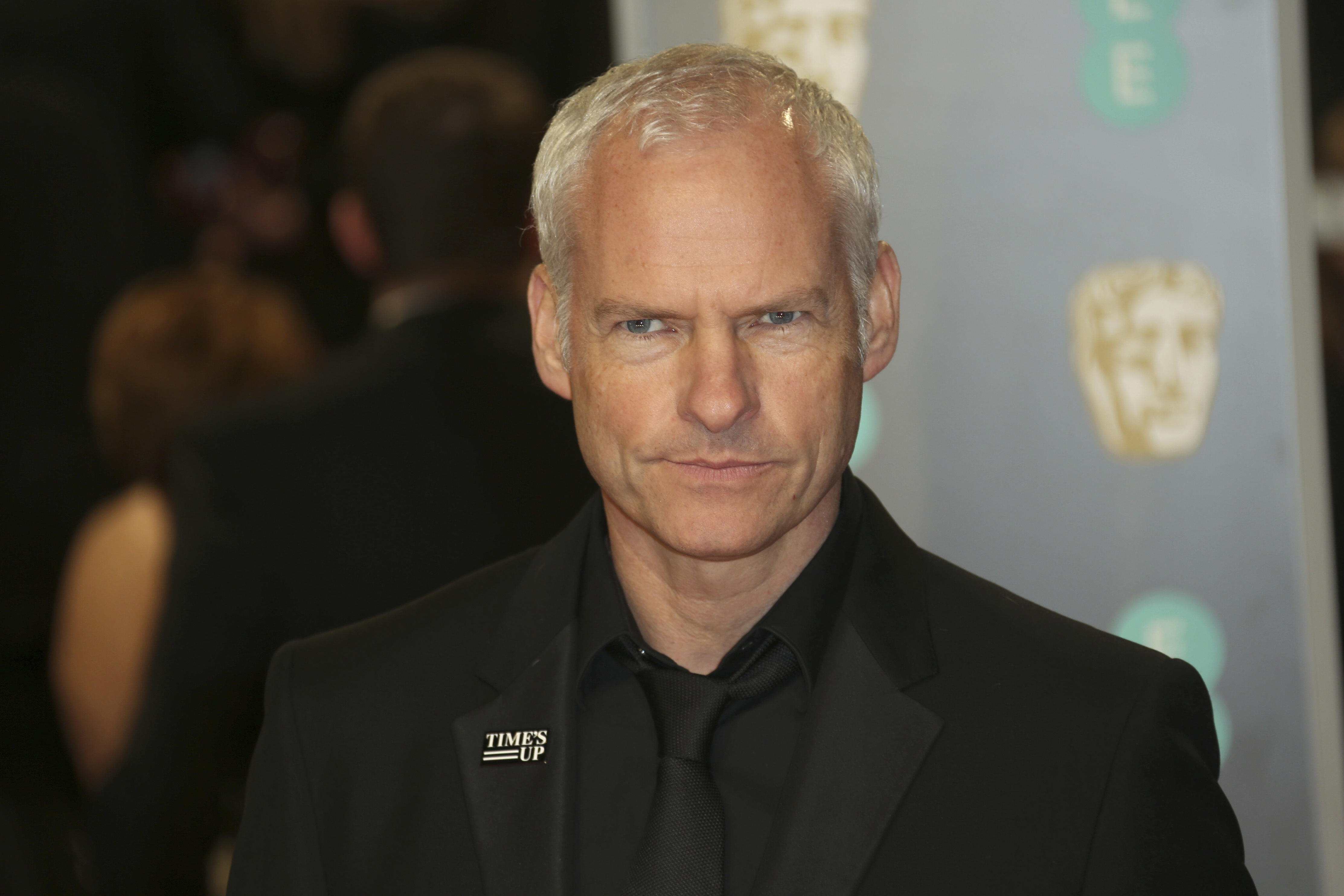 <div class='meta'><div class='origin-logo' data-origin='AP'></div><span class='caption-text' data-credit='Joel C Ryan/Invision/AP'>Director Martin McDonagh poses for photographers upon arrival at the BAFTA 2018 Awards in London, Sunday, Feb. 18, 2018.</span></div>