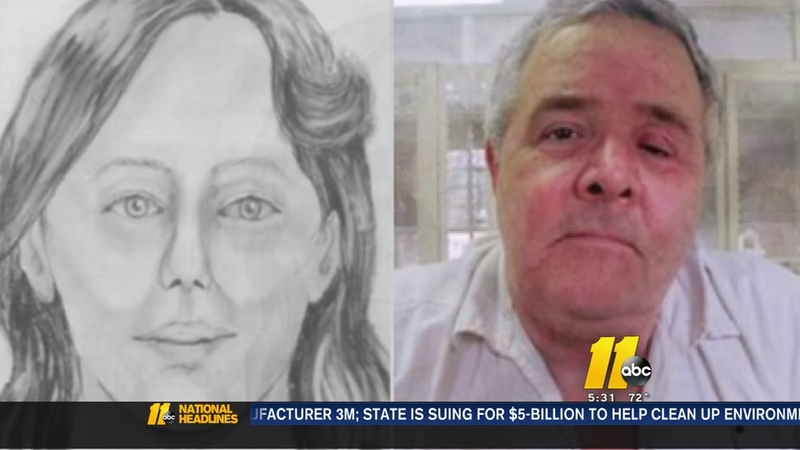 Durham Police revisit cold case with Texas authorities