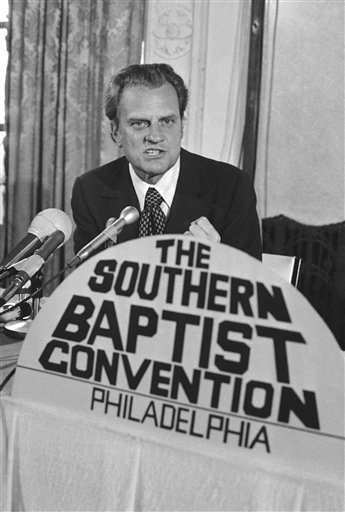 "<div class=""meta image-caption""><div class=""origin-logo origin-image ap""><span>AP</span></div><span class=""caption-text"">Billy Graham at Philadelphia conference of Southern Baptists in June 1972. (AP)</span></div>"