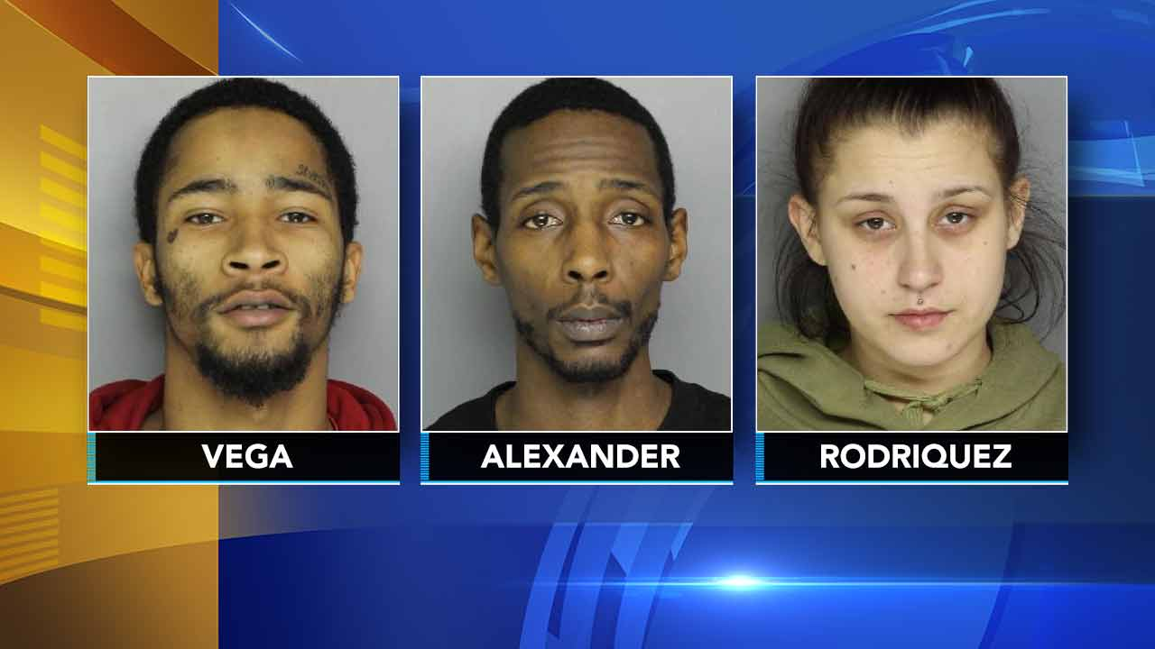 Philadelphia man shot to death in Bucks County