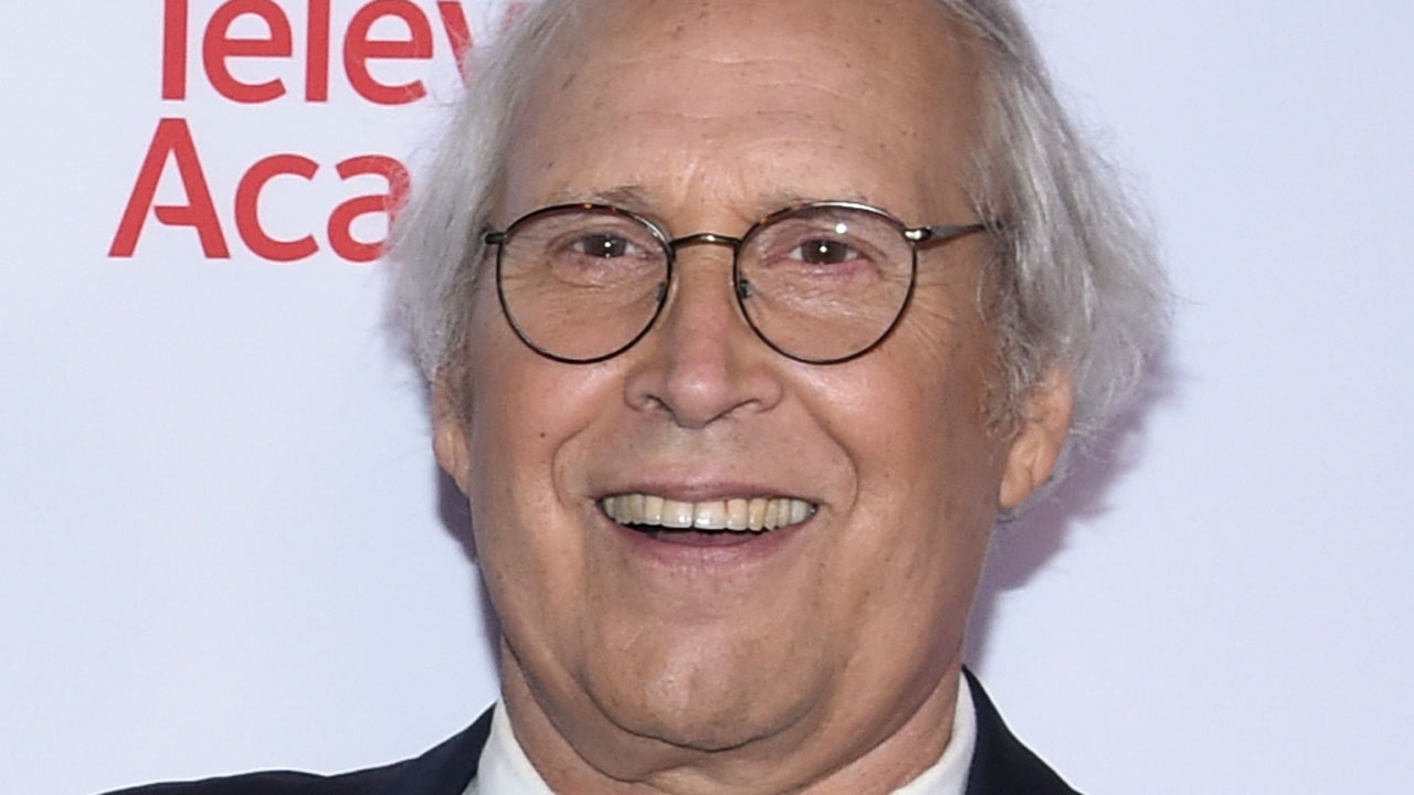 Chevy Chase Attends Raleigh Screening Of National Lampoon S Christmas Vacation Abc11 Raleigh Durham