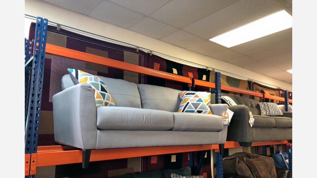 Attrayant U0027Chicago Best Furnitureu0027 Opens In Irving Park   Abc7chicago.com
