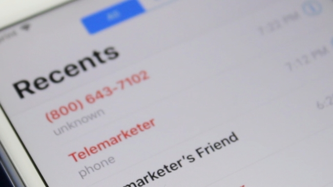 New app aims to stop robocalls and scammers from calling you new app aims to stop robocalls and scammers from calling you abc7ny reheart Image collections