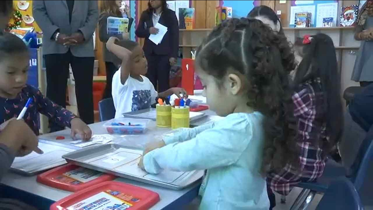 Deadline today for Philadelphia pre-kindergarten enrollment