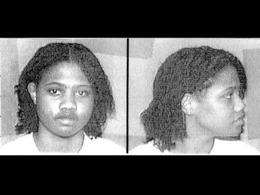 PHOTOS: Female inmates on death row awaiting execution