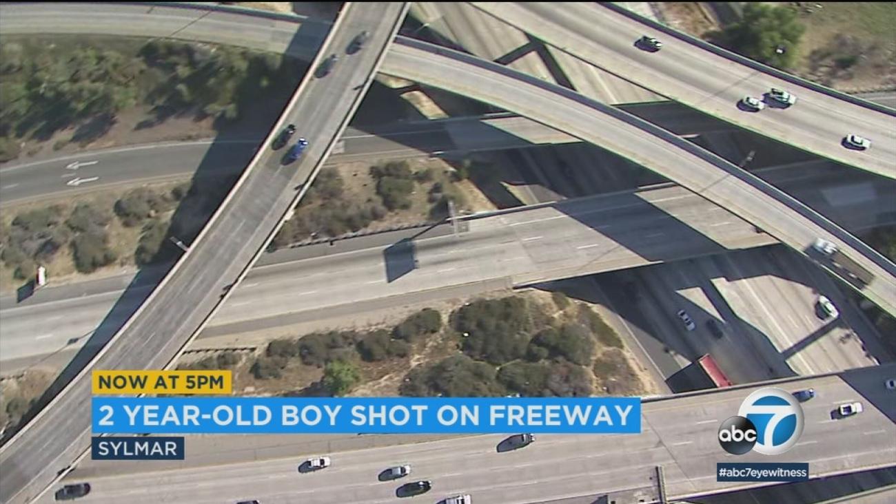 Boy 2 Sin Both In Apparent Road Rage Shooting