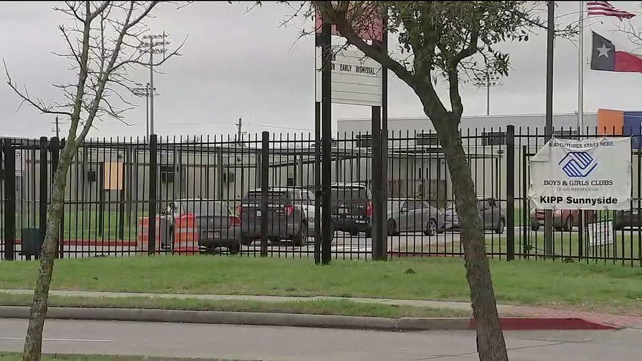 NO JOKE: Houston area schools on edge after week of