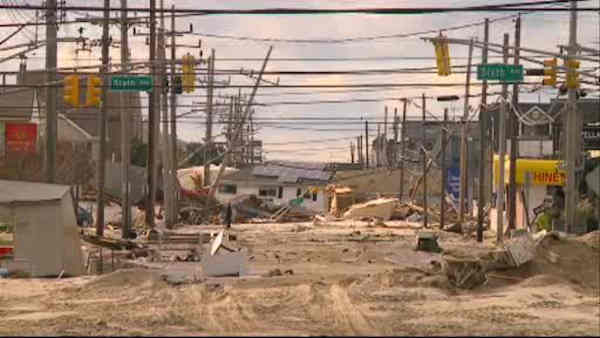 superstorm sandy damage