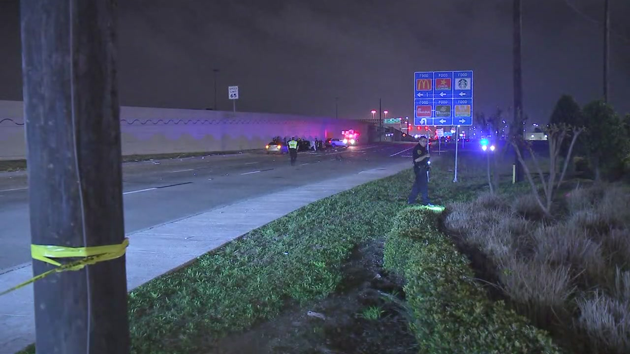 Mom and baby killed in crash by possible drunk driver in Clear Lake