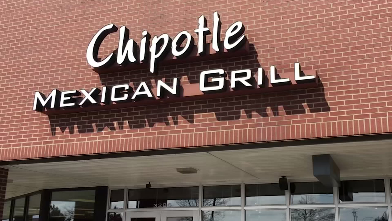 c51a5a581 Chipotle offering free food for hockey fans | abc13.com