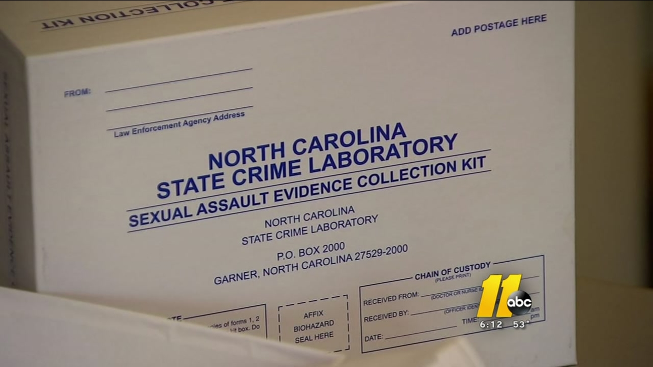 Legal dating age in north carolina