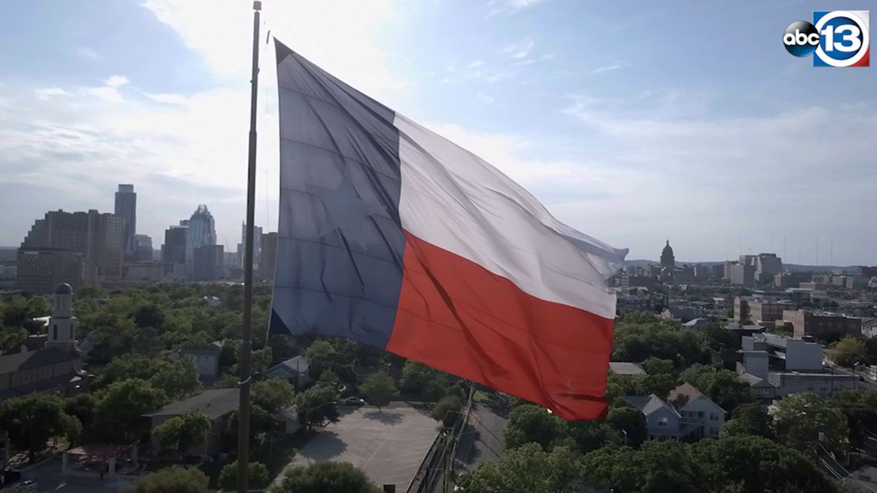 Texas Flag Facts You Might Not Have Known Abc13