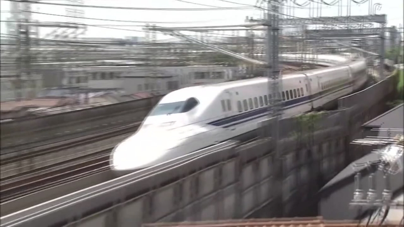 High speed rail emergency plan never vetted by sheriffs