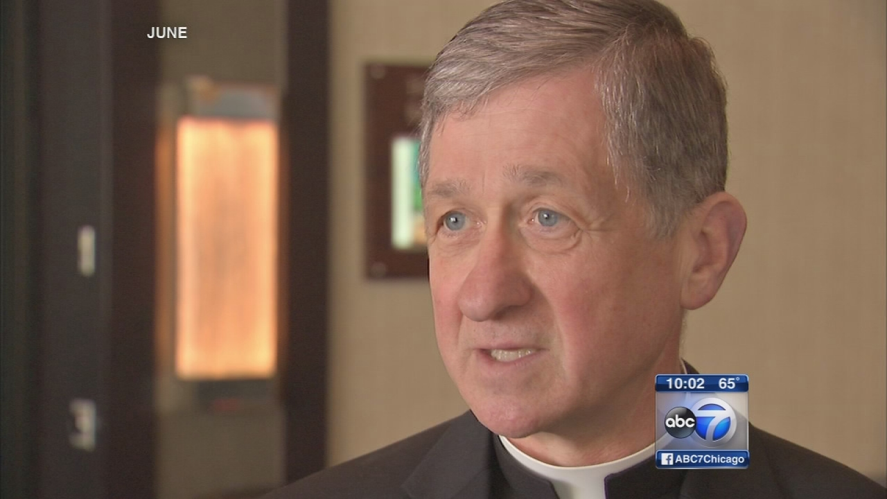 Bishop Blase Cupich expected to be named next Chicago archbishop
