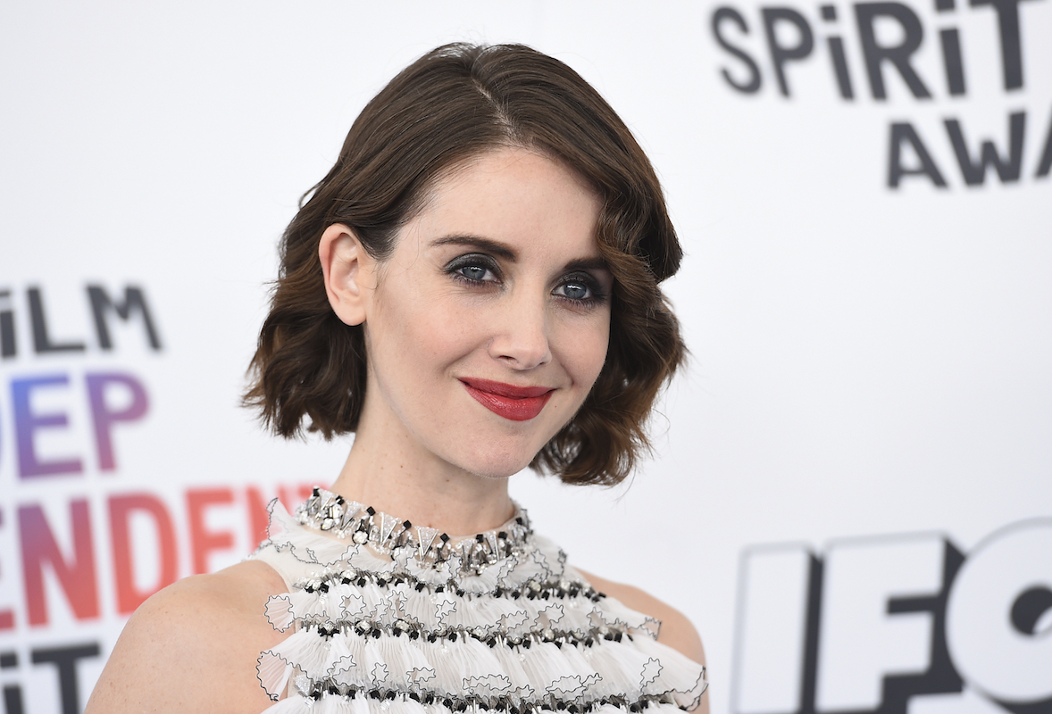 "<div class=""meta image-caption""><div class=""origin-logo origin-image ap""><span>AP</span></div><span class=""caption-text"">Alison Brie arrives at the 33rd Film Independent Spirit Awards on Saturday, March 3, 2018, in Santa Monica, Calif. (Jordan Strauss/Invision/AP)</span></div>"