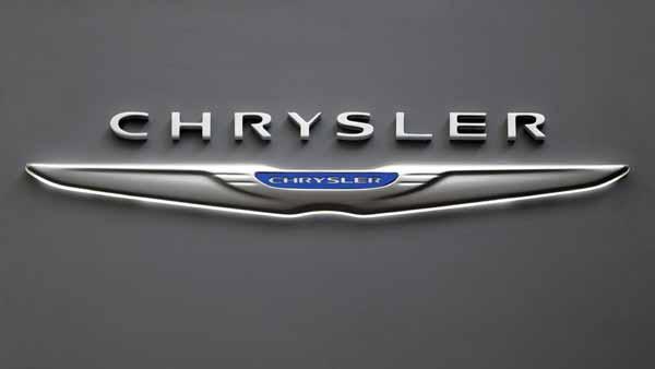 Chrysler recalling nearly 189,000 SUVs