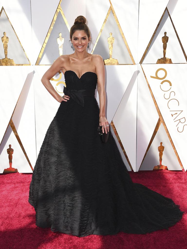 Oscars 2018 red carpet looks for less | abc13.com