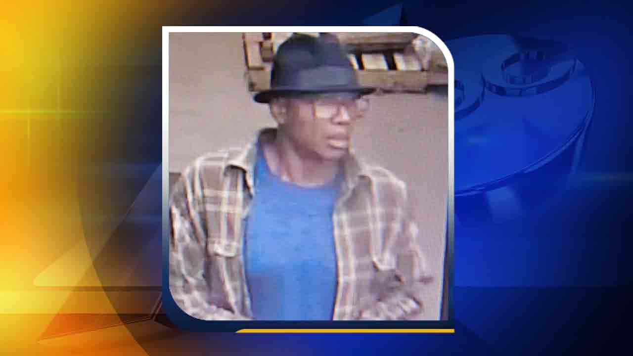 Chapel Hills police seek ID of Food Lion robbery suspect