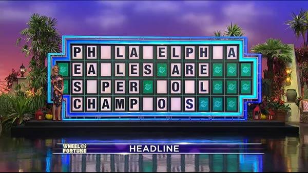 Wheel of fortune com