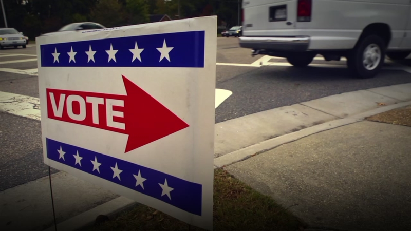 What to know if you\'re voting