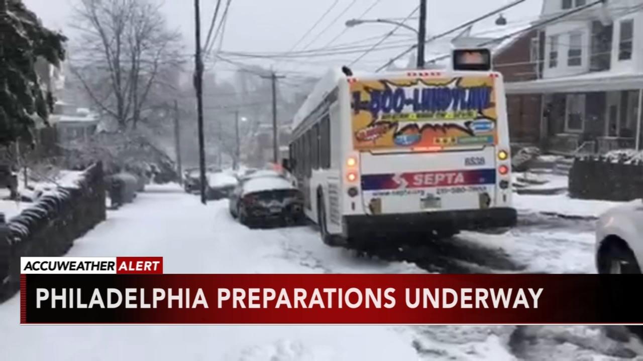 City of philadelphia declares snow emergency for wednesday 6abc solutioingenieria Gallery