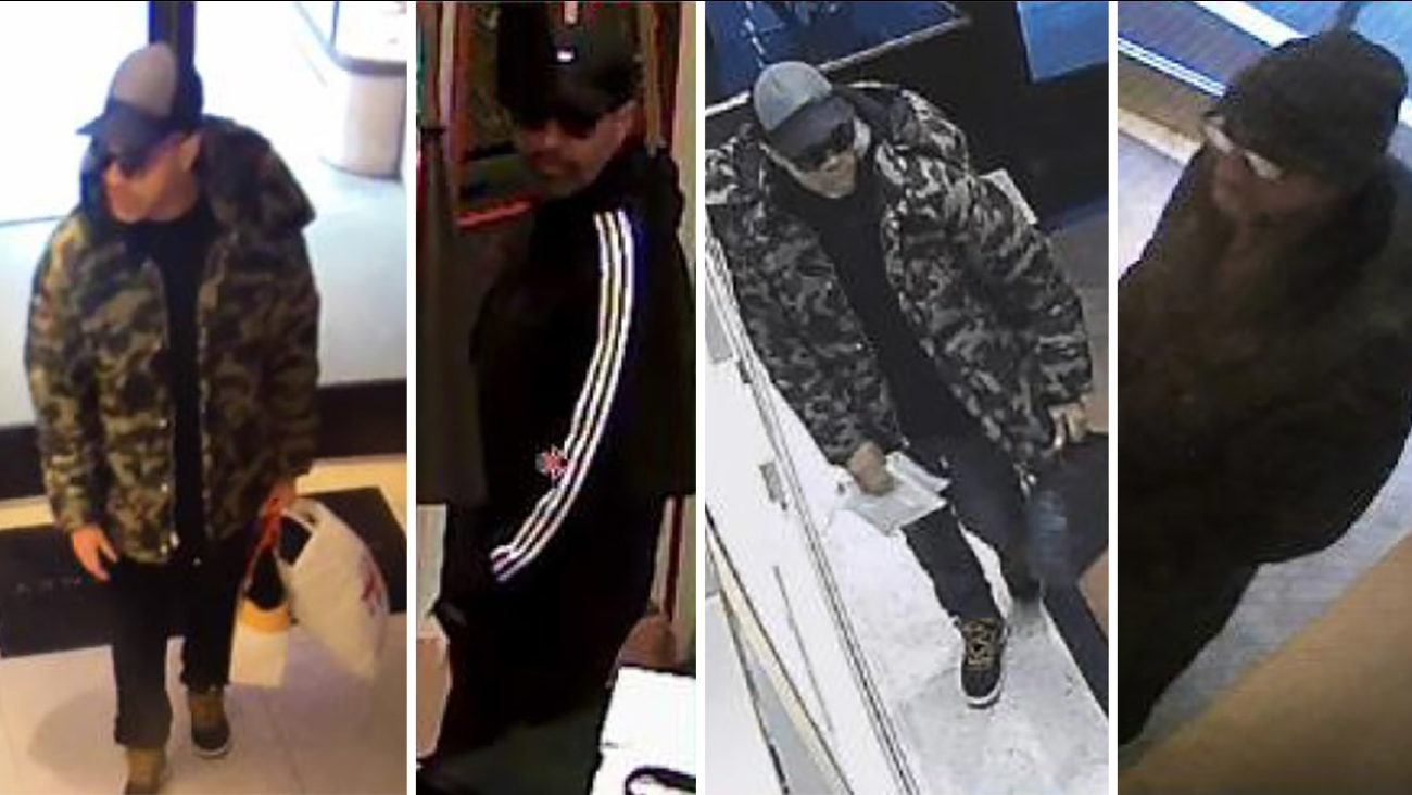 Serial Lifter Wanted In Connection With Upper East Side High End Handbag Theft Pattern Abc7ny