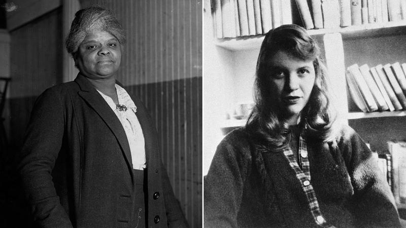 Ida B  Wells, other famous women finally get obituaries