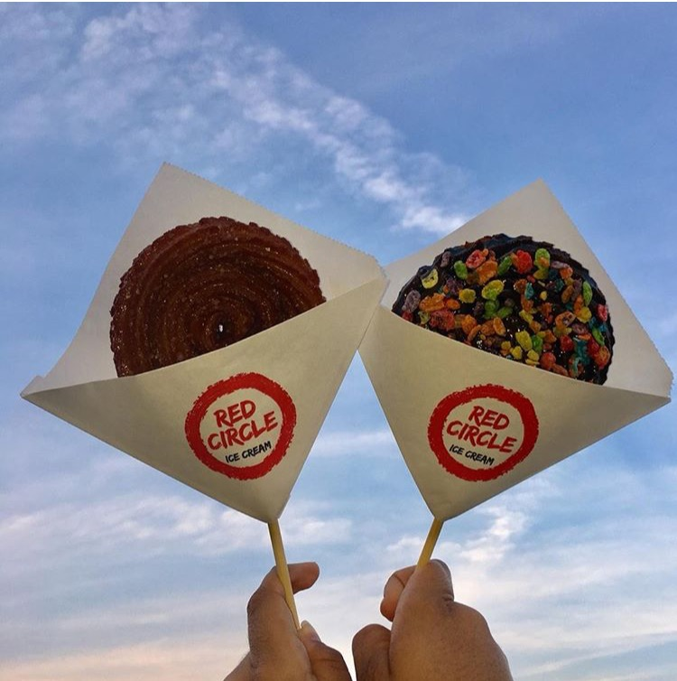 <div class='meta'><div class='origin-logo' data-origin='KTRK'></div><span class='caption-text' data-credit=''>Red Circle's new churro lollipops</span></div>