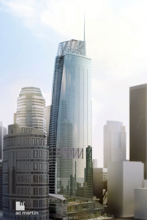 "<div class=""meta image-caption""><div class=""origin-logo origin-image ""><span></span></div><span class=""caption-text"">Wilshire Grand Tower, Los Angeles (Opening 2017): 1,100 feet</span></div>"