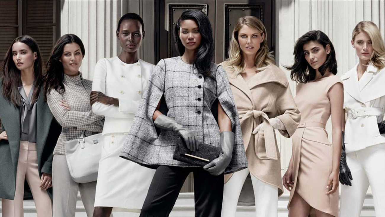 759f4f9afba6 Kerry Washington helps launch  Scandal  clothing line at The Limited ...