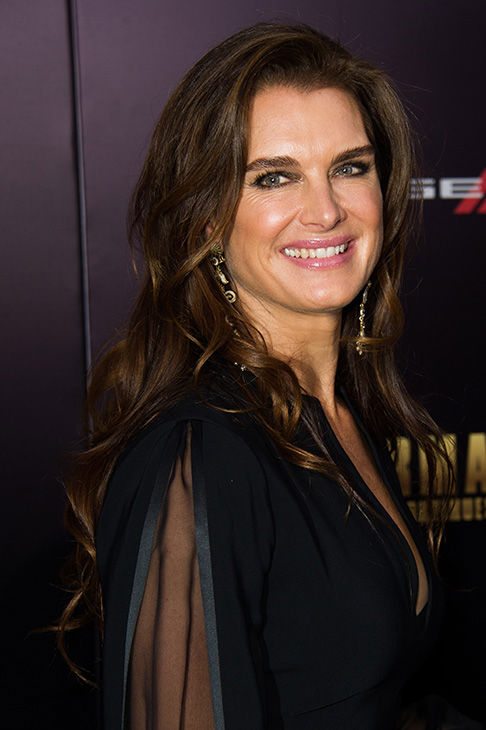 "<div class=""meta image-caption""><div class=""origin-logo origin-image none""><span>none</span></div><span class=""caption-text"">Brooke Shields -- Princeton University (AP Photo)</span></div>"