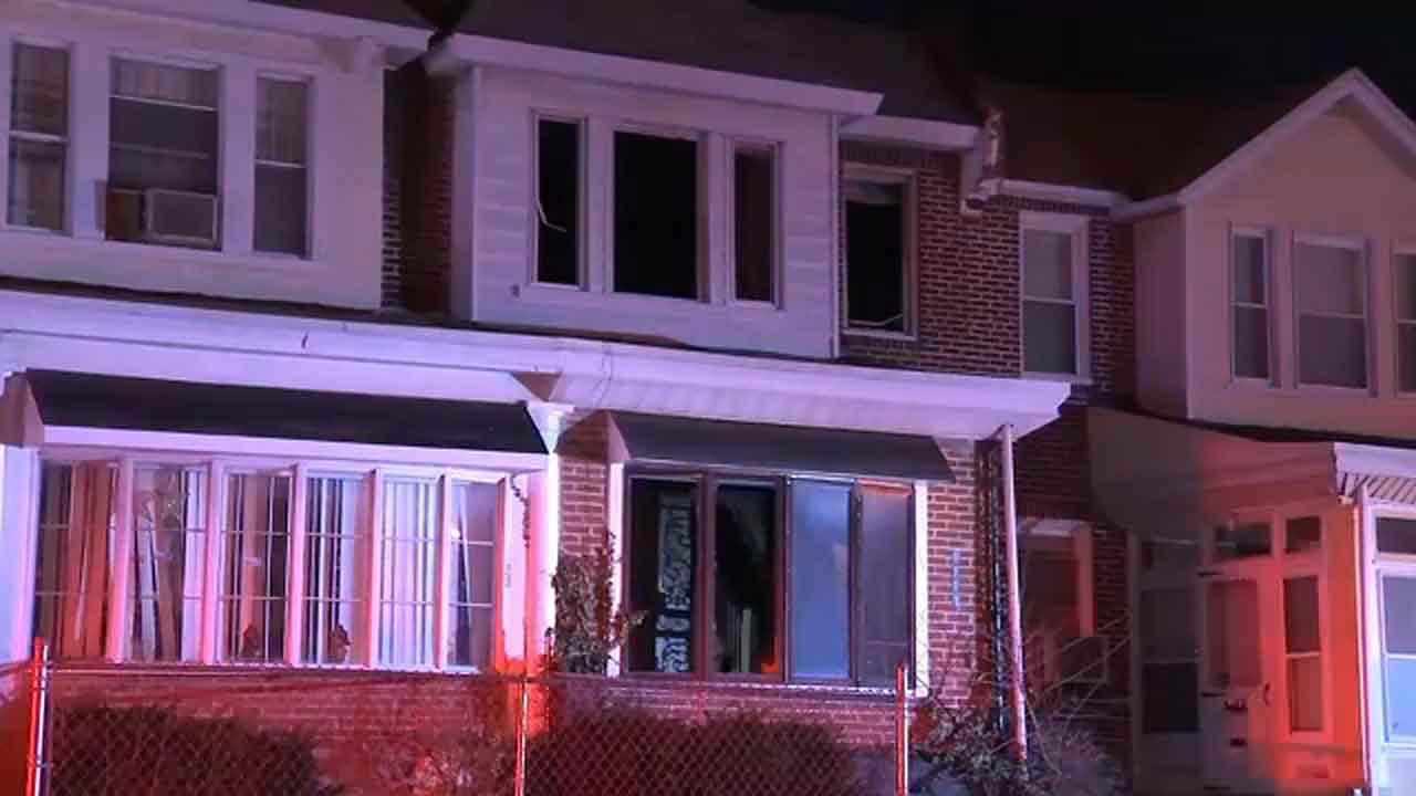 Authorities investigating fatal fire in East Germantown