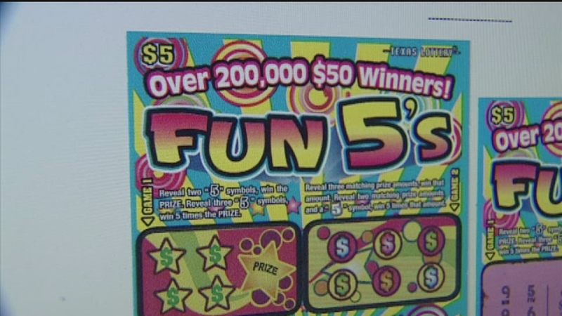 Confusion over lottery game leads to complaints